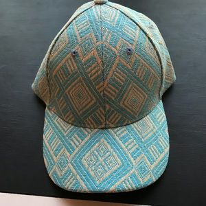 ☀️Magid Hats Tribal Aztec Design from Nordstrom
